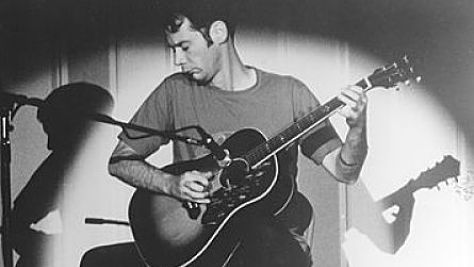 A John Fahey Tour de Force