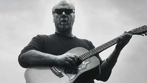 Folk & Bluegrass: Uncut: John Fahey's Solo Brilliance