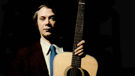 Folk & Bluegrass: John Fahey at Great American Music Hall