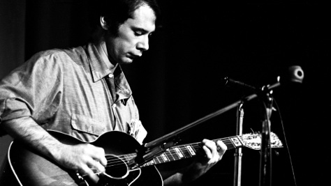 John Fahey at the Great American Music Hall