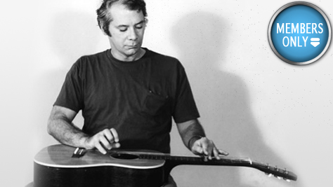 Featured: FREE Download: John Fahey at GAMH