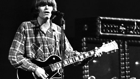Rock: Happy Birthday, John Fogerty!