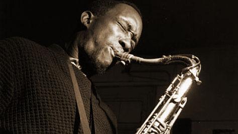 Jazz: John Gilmore's Golden Tones