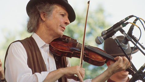 Folk & Bluegrass: John Hartford Meets the Bray Brothers