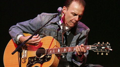 John Hiatt's American Anthems
