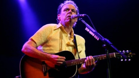 John Hiatt Live in Philly