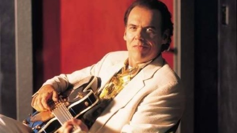 The Songwriter's Companion: John Hiatt