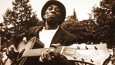 Blues: Remembering Mississippi John Hurt