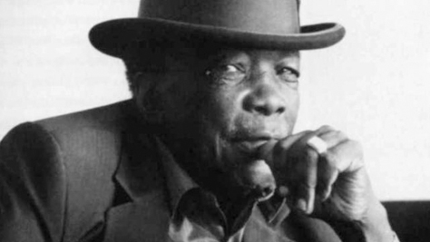 John Lee Hooker 'Beyond Acoustic'