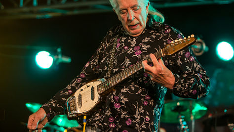 Happy Birthday, John Mayall!