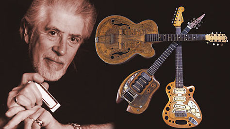 John Mayall Turns 79