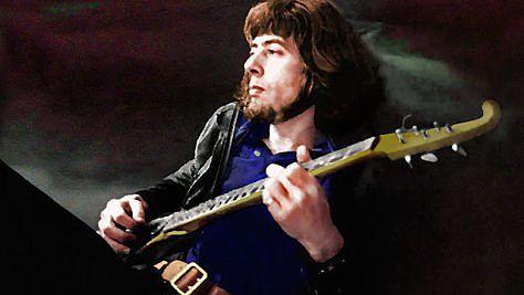 Blues: John Mayall at Philharmonic Hall, 1973