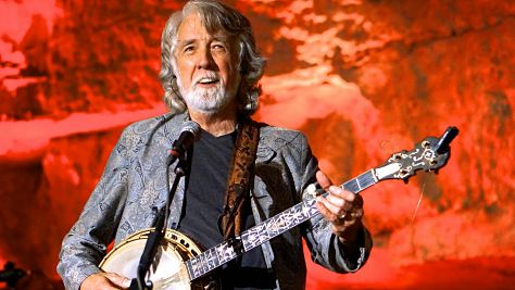 Country: Happy Birthday, John McEuen!