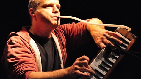 Jazz: John Medeski Hits a Landmark