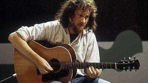 Folk & Bluegrass: RIP John Renbourn