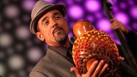 Jazz: Video: John Santos's Machete Ensemble