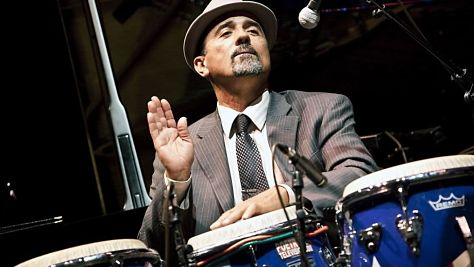 Jazz: Video: John Santos Machete Ensemble