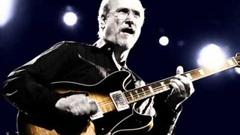 Jazz: Video: John Scofield at '93 Newport