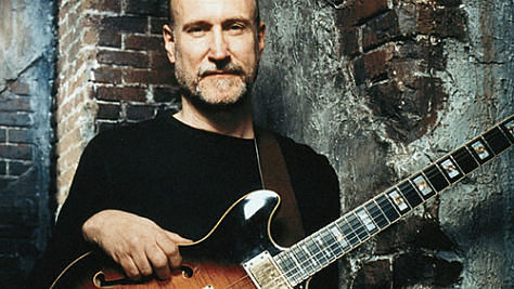 Jazz: John Scofield at '93 Newport