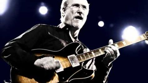 Jazz: Happy Birthday, John Scofield!