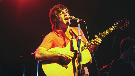 Folk & Bluegrass: Happy Birthday, John Sebastian!