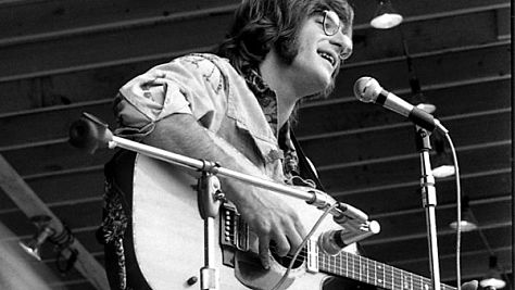Folk & Bluegrass: Welcome Back, John Sebastian!