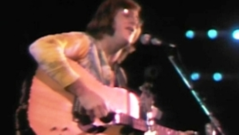 John Sebastian at Tanglewood