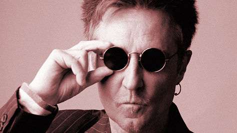 Rock: John Waite Is 'Missing You'