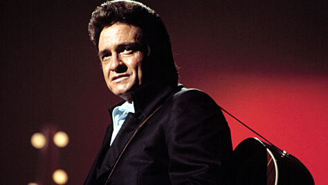 Country: A Johnny Cash Memorial Playlist