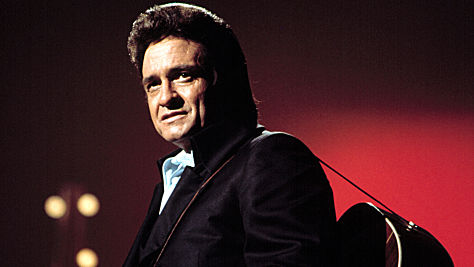 Country: Hello...My Name Is Johnny Cash