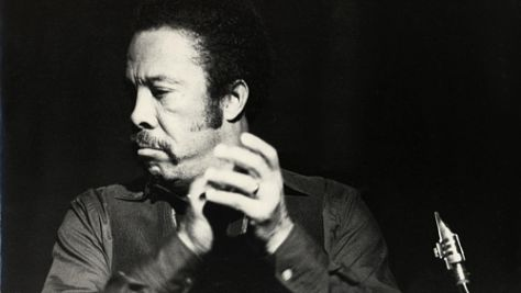 Jazz: Johnny Griffin at the Village Vanguard