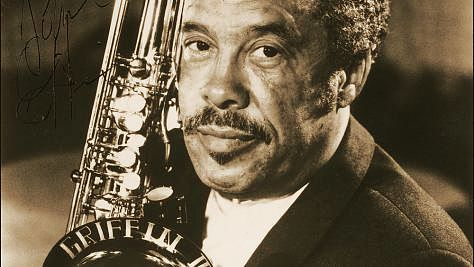 Jazz: Johnny Griffin at the Village Vanguard, '81