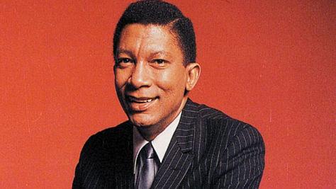 Jazz: A Johnny Hartman Birthday Salute