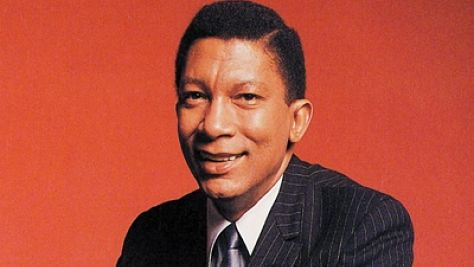 Uncut: Johnny Hartman, '75