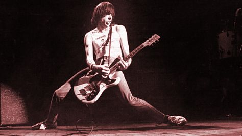 A Salute to Johnny Ramone