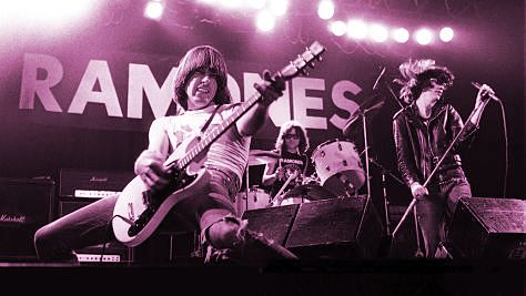Rock: Remembering Johnny Ramone