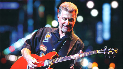 Johnny Rivers Revisits His '60 Hits