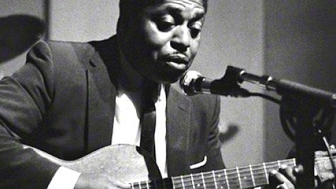 Blues: Johnny Shines' Profoundly Deep Blues