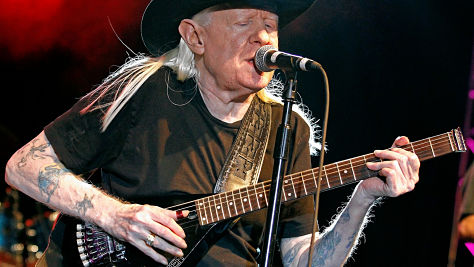 Rock: Johnny Winter In Memoriam
