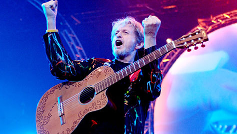 Rock: A Jon Anderson Birthday Playlist