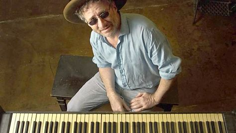 Funky Fridays: Jon Cleary Throws Down