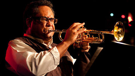 Video: Jon Faddis With NY Jazz Giants