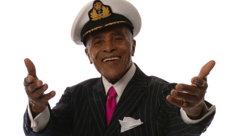 Happy Birthday, Jon Hendricks