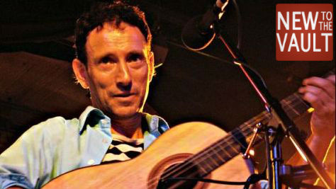 Indie: Video: Jonathan Richman at Shoreline, '98