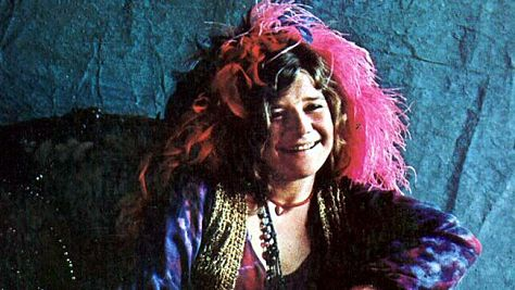 Rock: Janis Joplin In Memoriam