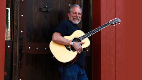 Happy Birthday, Jorma Kaukonen!