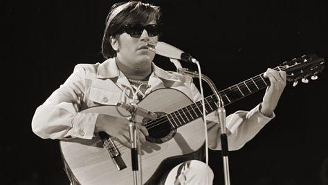 Folk & Bluegrass: Jose Feliciano at Ash Grove, '64
