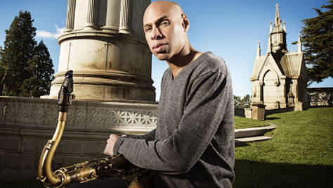 Video: Joshua Redman's Elastic Band