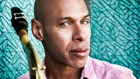 Jazz: Video: Joshua Redman at Newport 2005