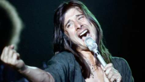 Rock: Journey's '80s Anthems